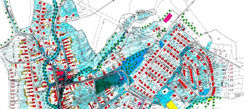 územný plán obce Lutila