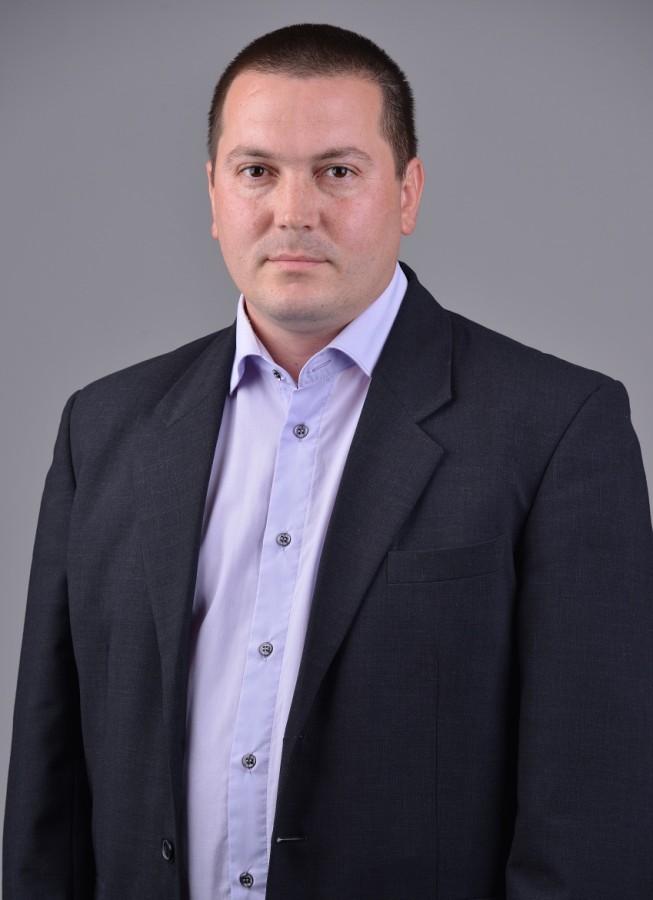Peter Imriš